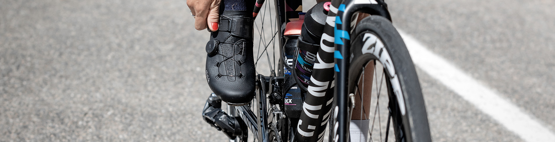 Womens Road Cycling Shoes